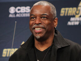 LeVar Burton