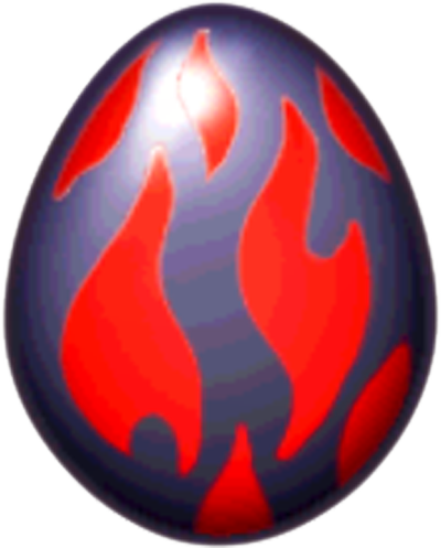 BrassDragonEgg