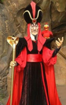 Jafar parque