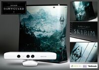 Skyrim Xbox Console