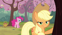 Applejack ugh...why S2E14