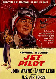 RKO Pictures Jet Pilot