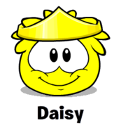 Daisypuffle