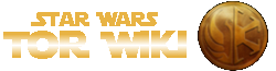 SWTORWiki Wordmark