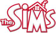 The Sims Logo