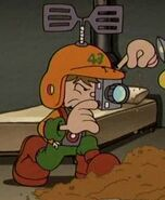 Numbuh 43