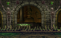 Juro&#39;s Dungeon