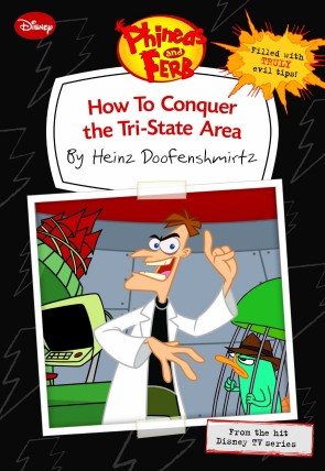 HOw to Concuer the Tri-State Area