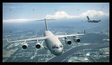 EAF Globemaster