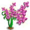 Full Bloom Fairy Flower-icon