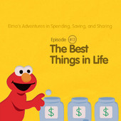 Elmos Adventures in Spending
