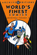 World's Finest Comics Archives Vol 1 3