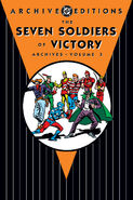 Seven Soldiers of Victory Archives Vol 1 3