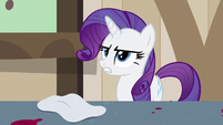 Rarity desperate measures S2E14