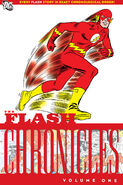Flash Chronicles Vol 1 1
