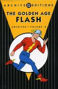 Golden Age Flash Archives Vol 1 2