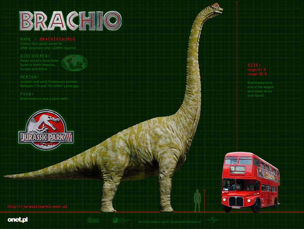 brachiosaurus jurassic park - photo #13