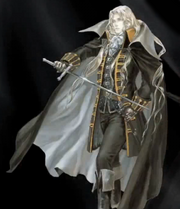 Alucard - CHD