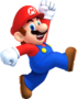 Mario NSMB2