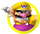 MP10 U Wario icon