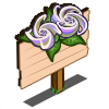 Spiral Flower Mastery Sign-icon