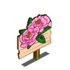 Peony Mastery Sign-icon
