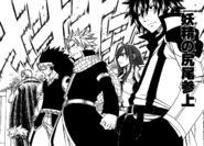 Fairy Tail's Back In Town