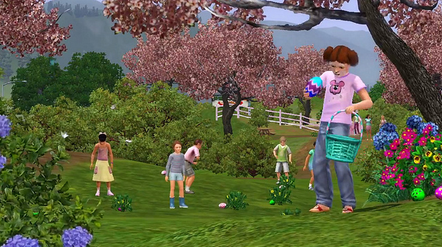 TS3Seasons easteregghunting