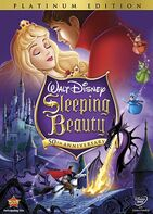 12. Sleeping Beauty (1959) (Platinum Edition 2-Disc DVD)