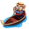 Gondola Gnome-icon