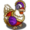 Masquerade Chicken-icon