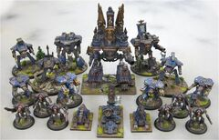 Victorum Battlegroup 2