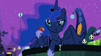 Princess Luna om noming S02E04