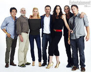 Season 2 Cast Pic