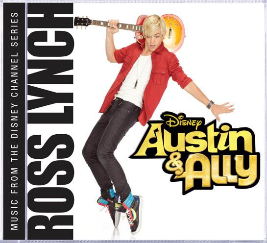 Austin & Ally-Canciones