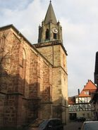 Rotenburg Fulda-Stiftskirche