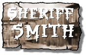 WFIL-TV's Sheriff Smith Video Open From Late Saturfay Morning, March 12, 1960