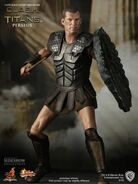 Perseus collectible figure
