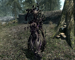 Spriggan Earth Mother