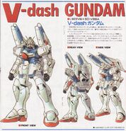 LMSDVB VDash Gundam - ManualScan1