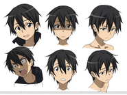 Kirito ACD 3