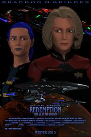 Redemption Poster3A