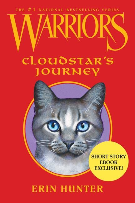Cloudstar's Journey NO-3