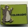 Colorado Pin