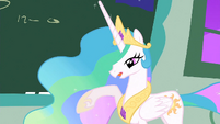 Celestia 'But you need to learn' S1E23