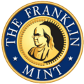 Franklin Mint logo.png