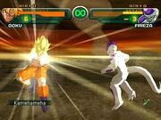 Dragon ball budokai 3
