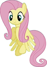 Fluttershyinfinity