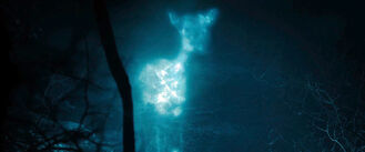 Severus Snape&#39;s Patronus Charm