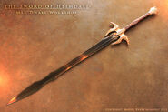 Heimdall&#39;s Sword 002